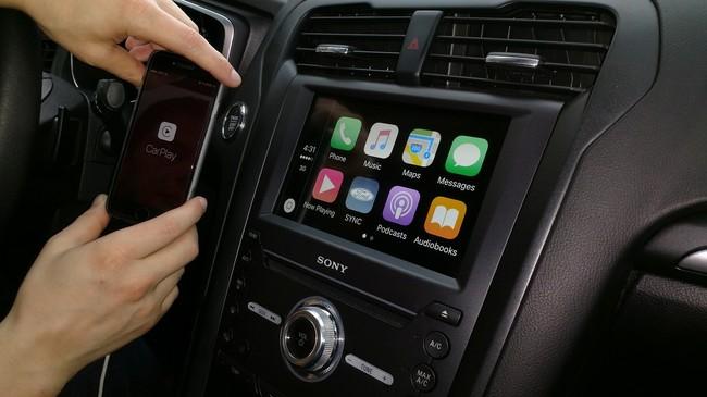 Una nueva patente de Apple permite a Siri mejorar mucho más la función 'No molestar mientras conduzco'