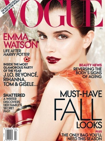 Emma Watson ¿eres tú?