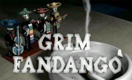 Grim Fandgango