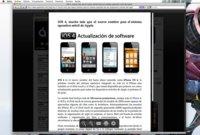 Safari 5, ahora con extensiones y un mayor soporte de HTML5