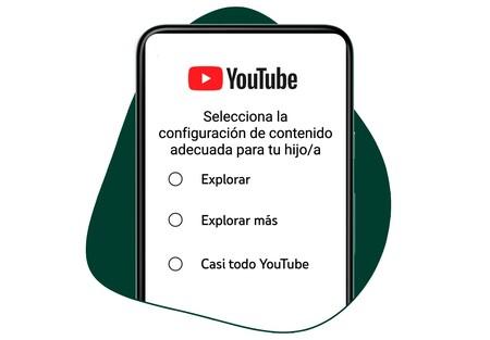 Youtube Filtros Infantiles