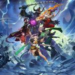 Battle Breakers, el nuevo juego Free to Play de Epic después de Fortnite, ya está disponible en PC y móviles