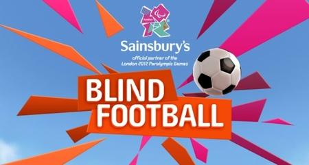 David Beckham nos presenta 'Sainsbury's Blind Football', un videojuego en flash para acercarnos al fútbol para ciegos
