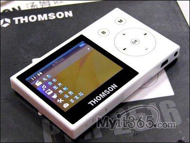 Thomson PMP2516