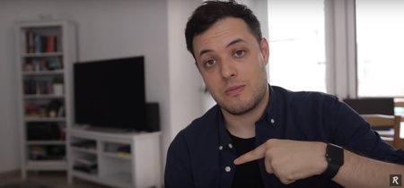 """Rush Smith y la evolución natural de algunos youtubers: """"Tengo 30 años y quiero que parezca que tengo 30 años"""""""