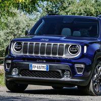 El Jeep Renegade 2019 se pone al día con el Wrangler como inspiración