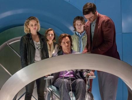 Taquilla española | 'X-Men: Apocalipsis' decepciona pero cumple su objetivo