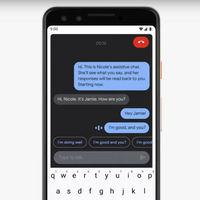 Google presenta Live Relay, una herramienta que permite atender llamadas a personas que no pueden oír o hablar
