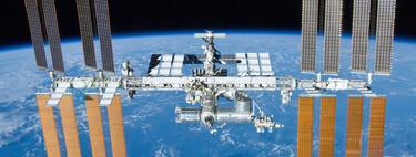 Не похоже, но на космической станции есть гравитация;  микрогравитация: что это такое и почему так важно заниматься наукой