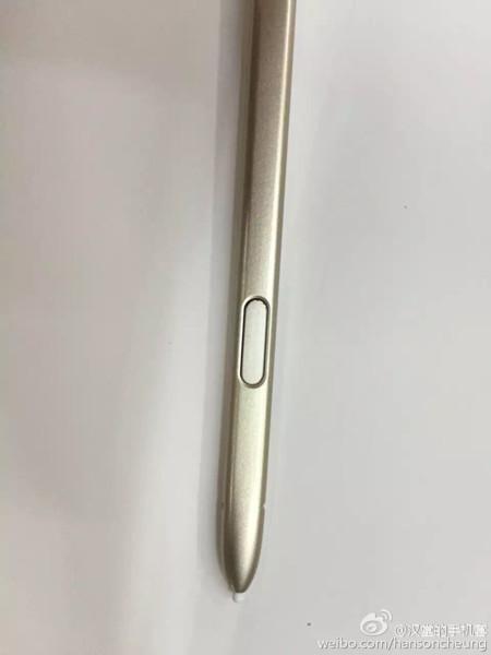 Samsung Galaxy Note 5 S Pen 4