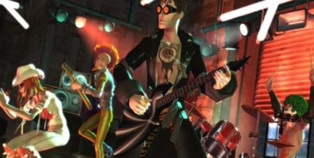 Harmonix presenta la lista completa de canciones para Rock Band 4