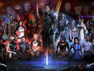 """EA sobre la remasterización de Mass Effect: """"Si la hiciéramos, la haríamos en condiciones""""  [GC 2016]"""