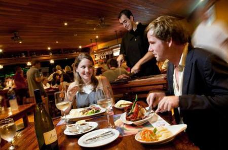 Encuentra el restaurante perfecto: Restalo vs. El Tenedor