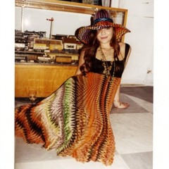 Foto 3 de 5 de la galería leighton-meester-en-la-campana-de-missoni-primavera-verano-2011 en Trendencias