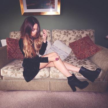 Las calaveras son el complemento de moda para este otoño