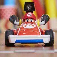 33 juegos para Switch que salen en octubre: Mario Kart Live, Pikmin 3 Deluxe y otros lanzamientos esperados en Nintendo