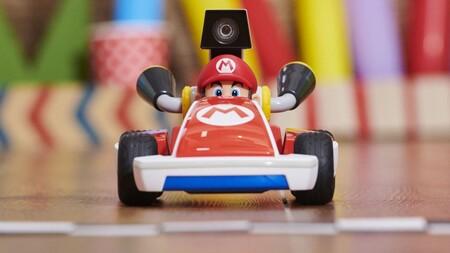 35 juegos para Switch que salen en octubre: Mario Kart Live, Pikmin 3 Deluxe y otros lanzamientos esperados en Nintendo