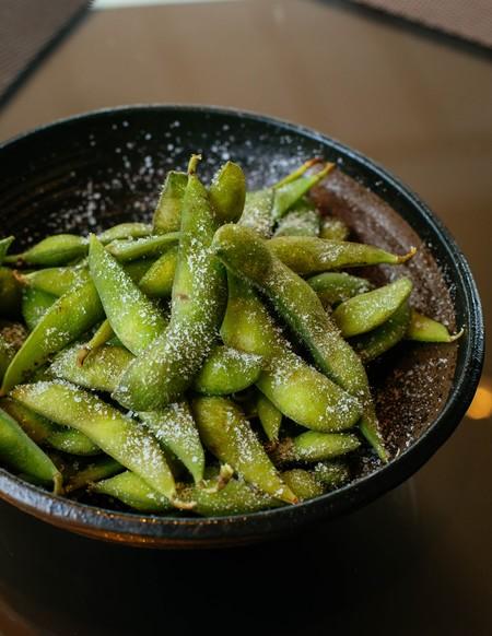 Green Bean 1860193