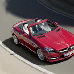 Foto 3 de 36 de la galería mercedes-benz-slk-roadster-2011 en Motorpasión
