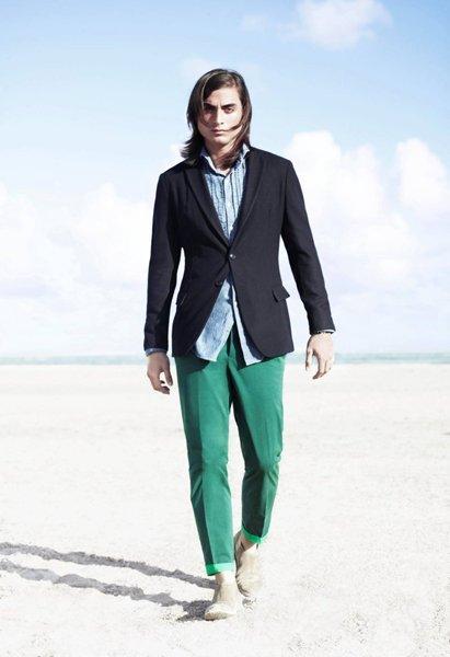 Reglas de estilo: ¿Cómo vestir según mi altura?