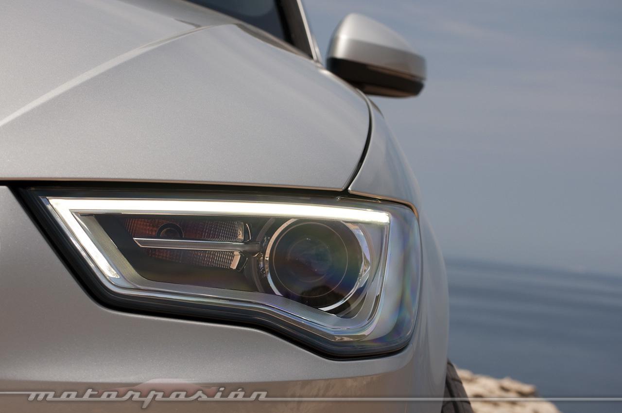 Foto de Audi A3 presentación (25/39)