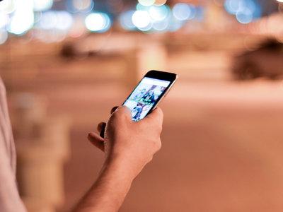 Las conexiones móviles LTE han crecido un 59% en el mundo en el último año