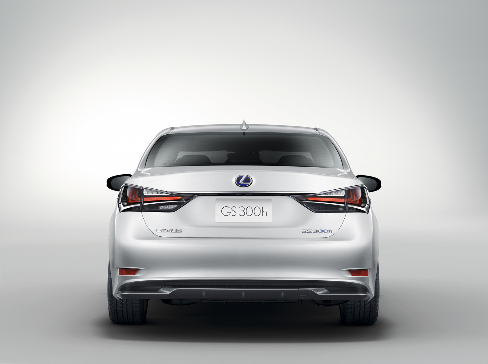 Lexus GS300h 2016