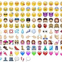 Nuevo proyecto loco en Hollywood: ¡una película sobre los Emojis!