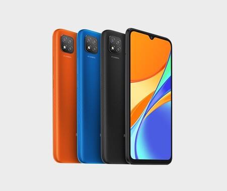 El móvil más vendido de Amazon es de Xiaomi, tiene una autonomía brutal y hasta puedes pagar con él:  Redmi 9C NFC por 119 euros
