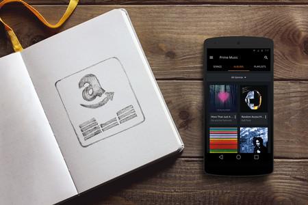 Amazon podría competir directo contra Spotify y lanzar un servicio de música gratuito