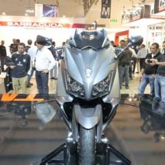 Foto 3 de 8 de la galería yamaha-t-max-2012-eicma-2011 en Motorpasion Moto