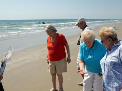 Las personas mayores de 65 años suelen ignorar los consejos de su médico