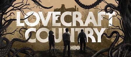 Territorio Lovecraft Hbo Promo