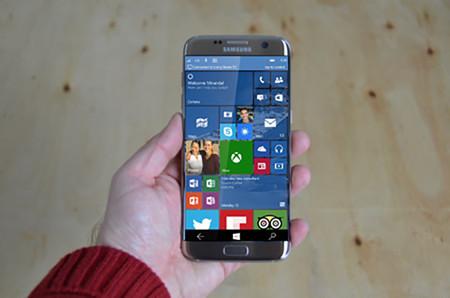 ¿Faltan smartphones de Microsoft? ¿Qué modelo del mercado te gustaría ver funcionar sobre Windows 10?