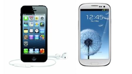 iPhone 5 tiene la mejor pantalla del mercado, según DisplayMate