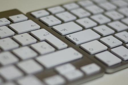 """Comparando los teclados """"mini"""" de Apple"""