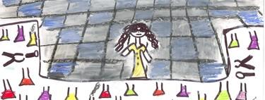 Este estudio demuestra que los niños no entienden de géneros: cada vez dibujan más científicas mujeres