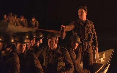 Primeras opiniones de 'Dunkerque': casi muda y consagra a Nolan como uno de los mejores cineastas de su tiempo
