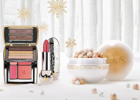 Guerlain Holiday 2015 Neiges Merveilles