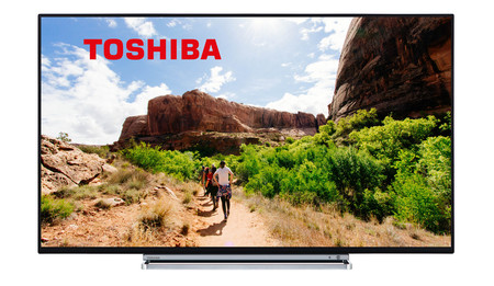 Toshiba 49u6763dg