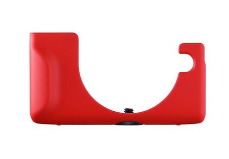 Carcasa Eos M100 Red