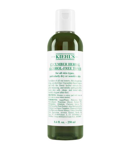 Cucumber Herbal Toner 6353