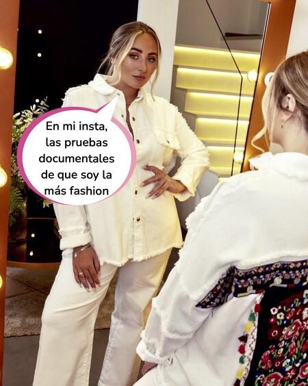 Rocío Flores se hace de oro como influencer: ¡gana más de 3.000 euros por publicación en Instagram! Así ha conseguido ser la Dulceida del salseo