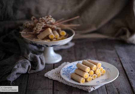 Huesos de santo: la receta definitiva para un día de Todos los Santos tradicional