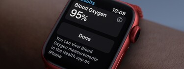 El nuevo Apple Watch Series 6 trae sensor de oxígeno, termómetro corporal y un nuevo procesador