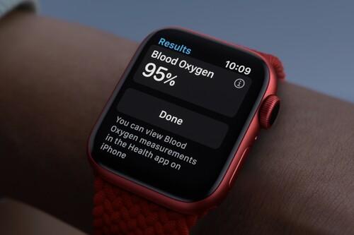 El nuevo Apple Watch Series 6 trae sensor de oxígeno, un nuevo procesador S6 y más colores