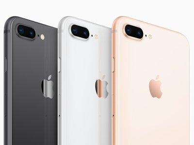iPhone 8 y 8 Plus: precio, disponibilidad y cómo reservarlos en México