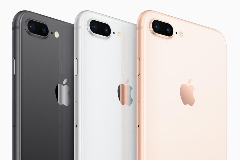 Iphone 8 Y 8 Plus Precio Disponibilidad Y Como Reservarlos En Mexico