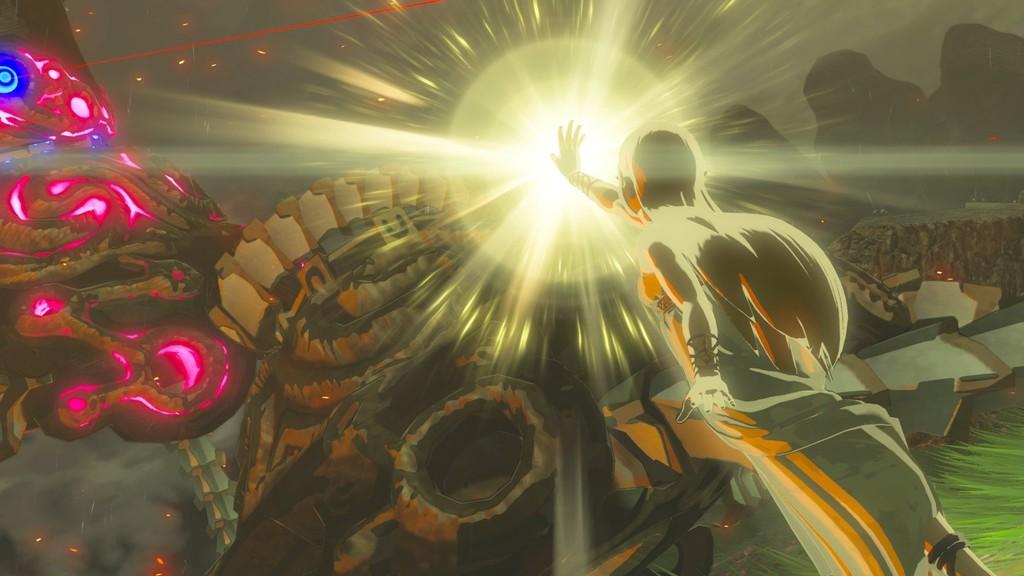 Zelda Breath Of The Wild 07