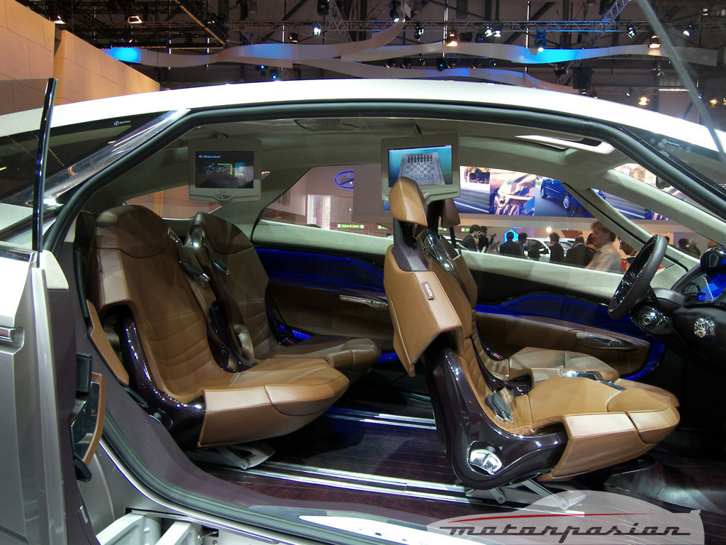 Foto de Hyundai i-Mode en el Salón de Ginebra (11/14)